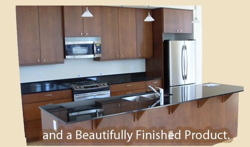 Russell Furniture - Best Finishing and Restoration in Colorado